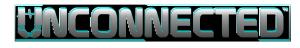 Logo del juego Unconnected